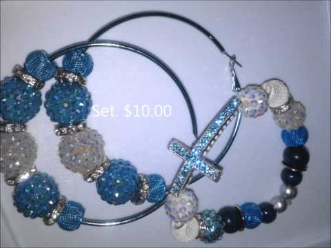 Jewelry for sale (Closing shop)