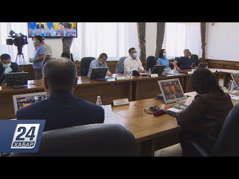 НСОД-2020: образовательный телеканал – веление времени