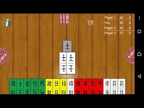 game tứ sắc four color - YouTube