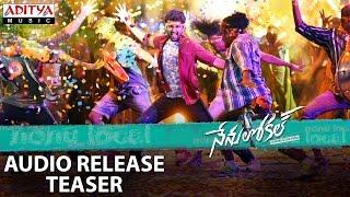 Download Hindi Video Songs - Nenu Local Audio Release Teaser || Nenu Local Movie || Nani, Keerthi Suresh || Devi Sri Prasad