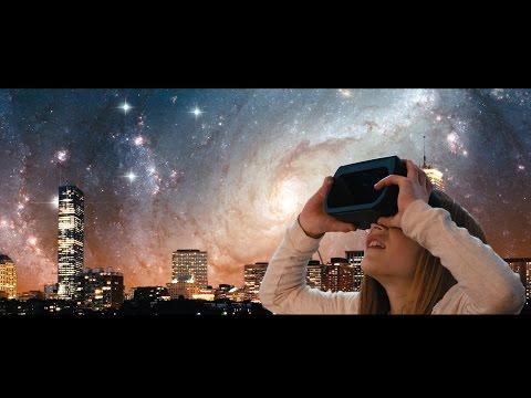 Universe2go - My personal Planetarium