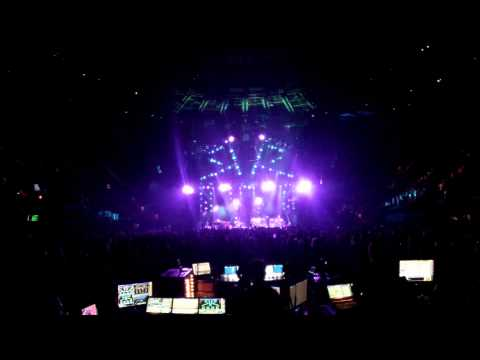 Phish Live at The Forum - 2015-07-25 - Set I 1080p HD