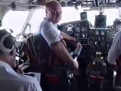 """Полеты в а/к """"Sudan Airways"""". Ан-24. 2001 год."""