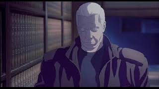 Ghost In The Shell 2 Innocence Trailer, US English