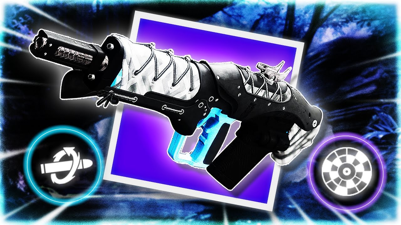 Download The Only Pulse Better Than Darkest Before (TOO BAD EVERY GOOD GUN IS SUNSET)