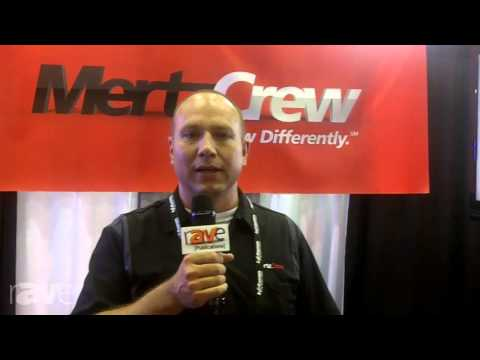 InfoComm 2013: MertzCrew Allows You To Find A Crew