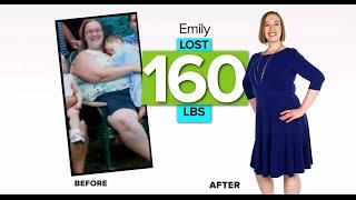 Emily | Miracle Miles Testimonial - Walk at Home