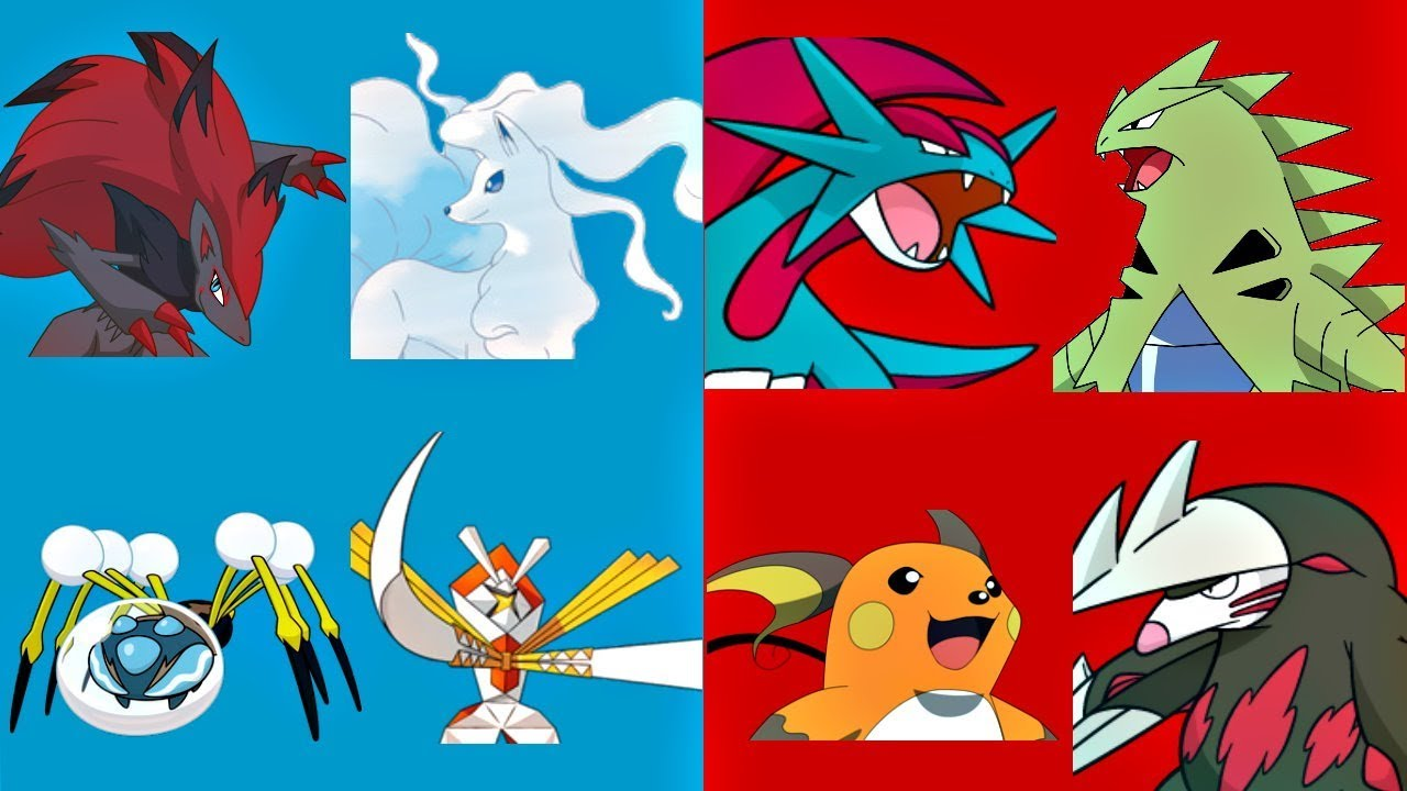 神奇寶貝USUM 對戰(雙打) vs沙暴隊~奇蹟的逆轉勝pokemon USUM wifi battle(double) - YouTube