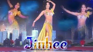 Jinhee Kim - Belly Dance China 2016