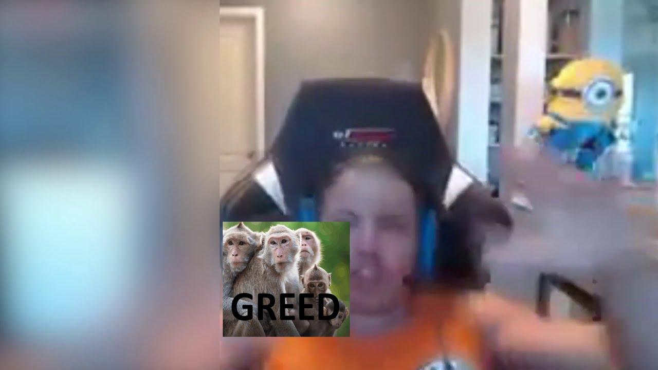 iRoseCodeZero PVP   Gaping Greed Clan