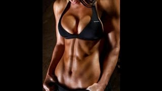 Best fitness bodies female | new!