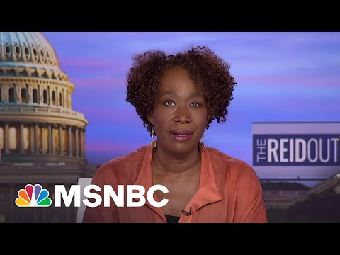 The Republican Party Is 'In Moral Crisis'   The ReidOut   MSNBC