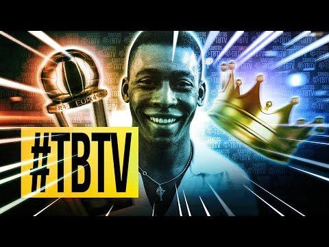 TBTV #07 | ATOR, GAMER E REI DO FUTEBOL