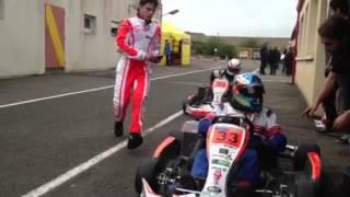 Vidéo karting endurance 6 heures de Laval