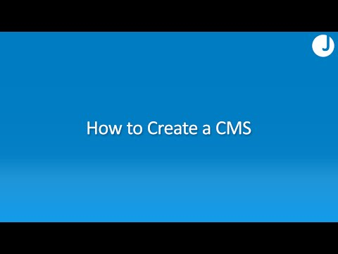 How to Create a Content Management System (CMS) Using PHP