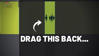 Retrospective AUDIO Record