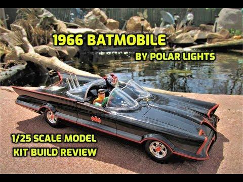 polar-lights-1966-batmobile-w/batman-&-robin-figures-1/25-scale-model-kit-review-pol965