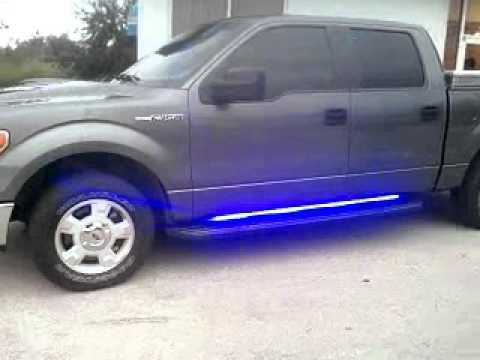HG2 Emergency Lighting Ford F150 Lighting Package YouTube