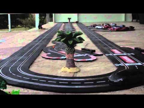 Video Slot car racing online free games