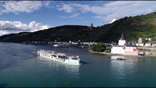 Crystal River Cruises | River Sizzle
