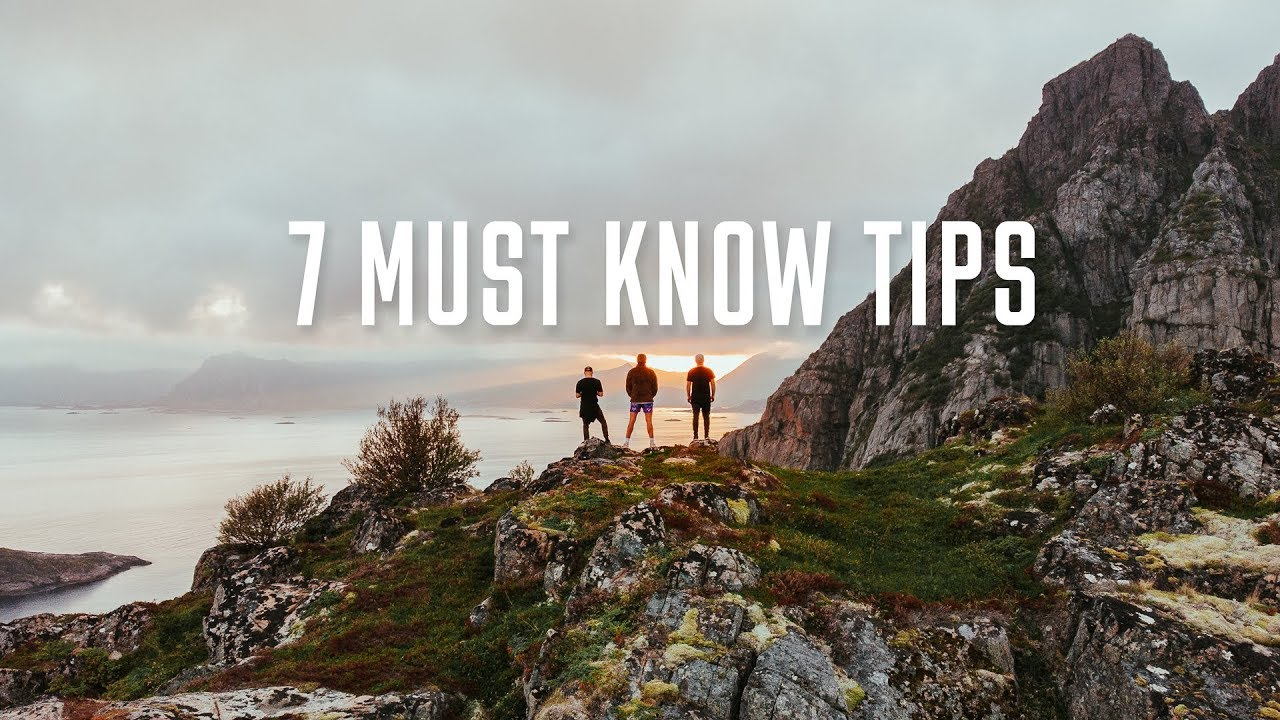 Download TOP 7 TIPS TO MAKE CINEMATIC TRAVEL VIDEOS