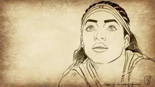 Brenda Animation-Direct Drawing