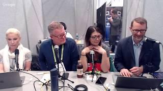 CES 2019: Alan Parsons Projectors - DTNS 3444