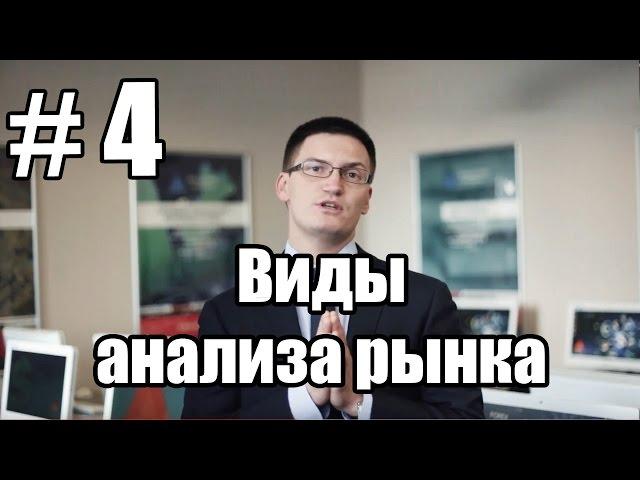 Урок 4. Три метода анализа рынков. Фундаментальный, технический и компьютерный. Какой лучше?