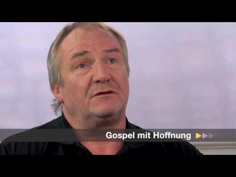 Gospel mit Hoffnung; Helmut Jost