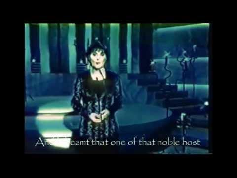 Enya: I Dreamt I Dwelt in Marble Halls