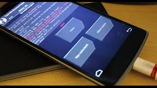 [FIX] Error Executing updater binary in zip on OnePlus One