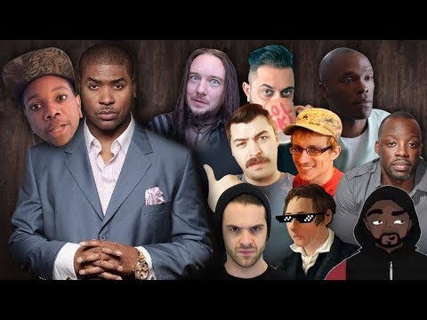 Tariq Nasheed vs My YouTube Family
