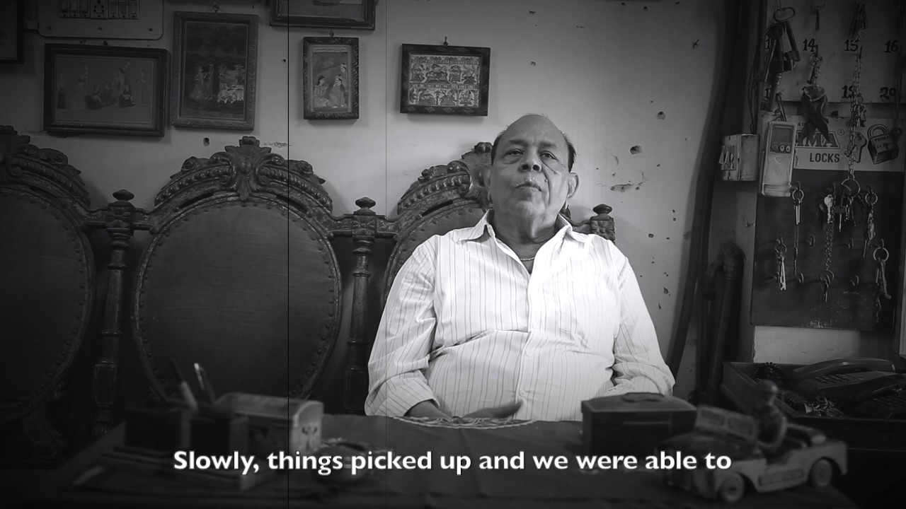 Director S Cut Shri Ram Prakash Singhal Lalji Handicrafts Youtube