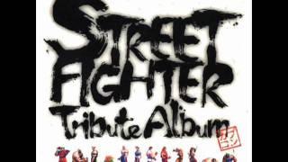 Street Fighter Tribut Album - Sagat Tribute Theme