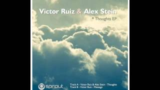 Victor Ruiz - Message (Original Mix)