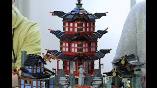 temple of airjitzu lego ninjago designer video 70751
