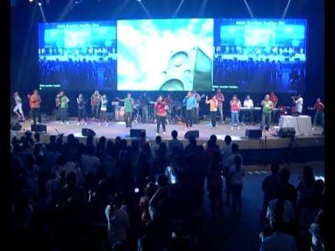 Allah Sumber kuatku - PPW Night GBI PRJ