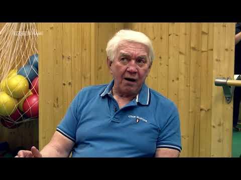 Rozhovor s osobností - Jiří Krampol