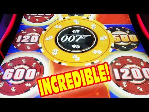 INCREDIBLE START TO A GREAT DAY ★ MULTIPLE BIG WINS ★ NEW 007