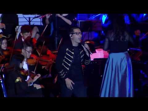 Sang Pemimpi - TRUST Orchestra ft. Armand Maulana