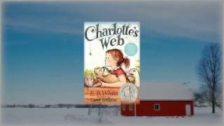"""""""Charlotte's Web"""" By E.B. White Book Trailer (Made with Adobe Spark Video)"""