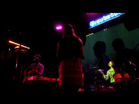 "Taken By Trees - ""To Lose Someone"" (Live at The Troubadour in Los Angeles  03-03-10)"