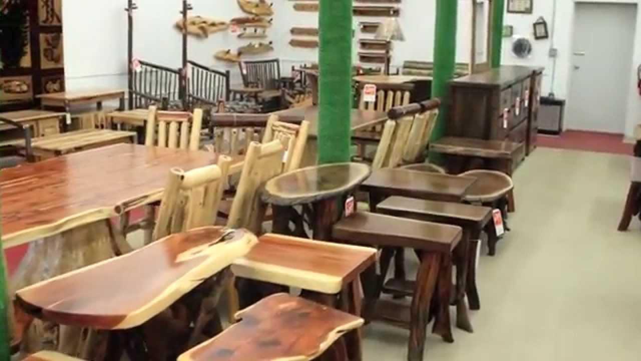 Black River Furniture