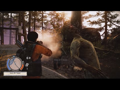 State of Decay-EP2-Ed is injured-The group heads to the voice on the radio-More Zombies1080P
