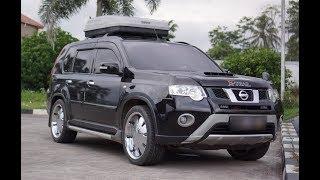 7 SUV Mevvah Harga 70 Juta Rupiah Bermesin V6