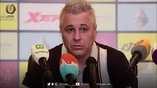 تصريح سوموديكا بعد مباراة الشباب والفيحاء