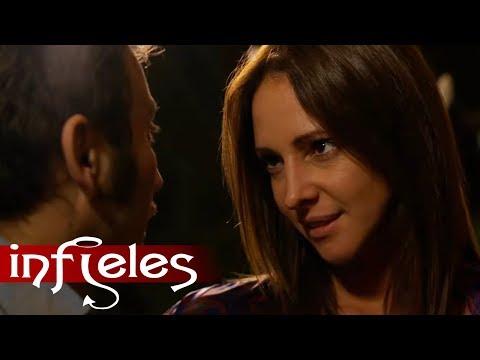 Jessica Alonso Negocio redondo - Infieles - Chilevisión