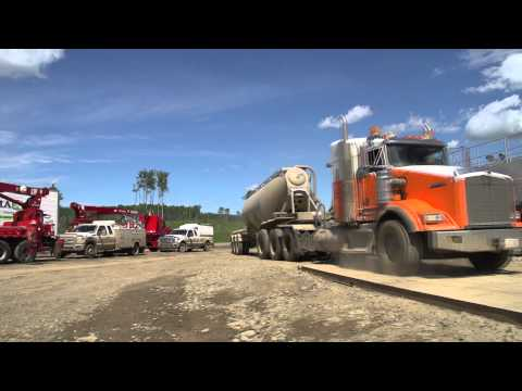 Source Energy Services - Field Solutions