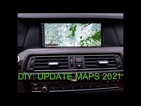 bmw road map nbt north america next 2016 2 fsc code. Black Bedroom Furniture Sets. Home Design Ideas