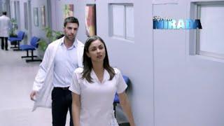 Sin tu mirada Marina y Alberto capítulo 90